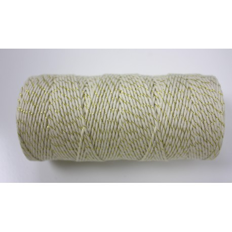 Baker Twine 1mm - or