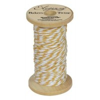 Baker Twine 2mm - or