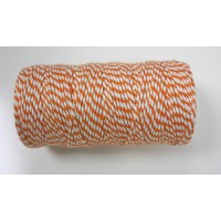 Baker Twine 1mm - orange